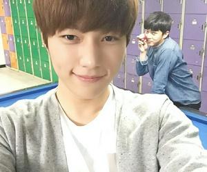 infinite, L, and kim myungsoo image