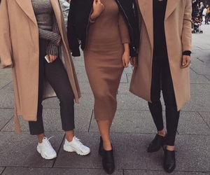 clothes, style, and women image