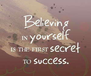 quotes, believe, and success image