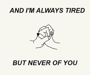 love, quote, and tumblr image