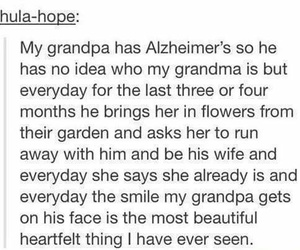 emotional, moving, and old people image