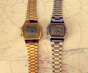 casio, cool, and digital image