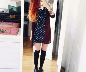 fashion, luanna, and outfit image