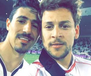 Algeria, dz, and football image