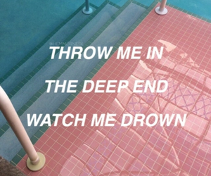halsey and hold me down image