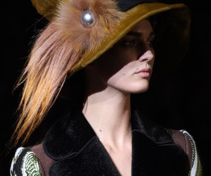 Louis Vuitton and fall 2012 image