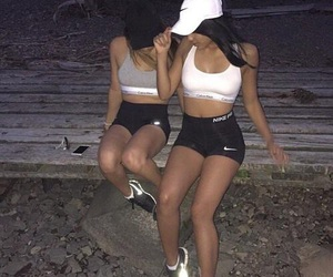 best friends, goals, and slay image