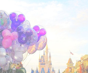 balloon and disney image