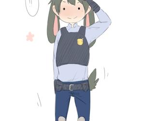 anime, manga, and hq!! image