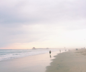 beach, aesthetic, and pastel image