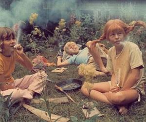 smoke, weed, and kids image