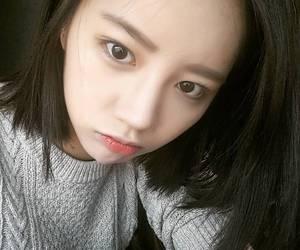 girl's day, hyeri, and lee hyeri image