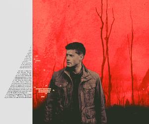 dean winchester, supernatural, and spnedit image