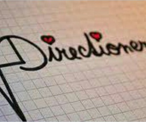 directioner, 1d fan, and love one direction image