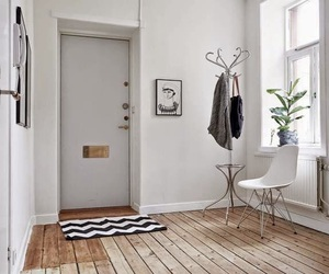 home, interior, and nordic image