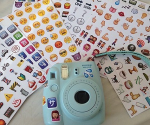 emoji, emojis, and camera image