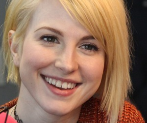 hayley williams, paramore, and blonde hayley image