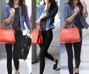 outfit, style, and kendall jenner image