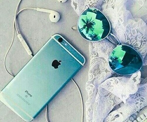 iphone and summer image