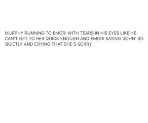 100, emori, and john image