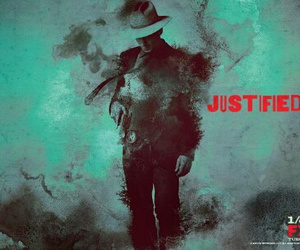 Timothy Olyphant, justified, and raylan givens image