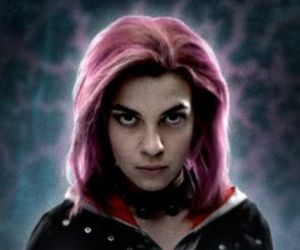 tonks and harry potter image