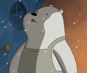 ice bear image