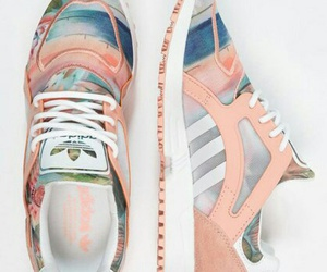 adidas, ete, and plage image