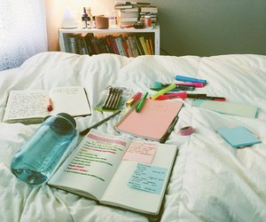 study, motivation, and school image