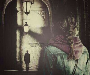 dramione, hermione, and draco image