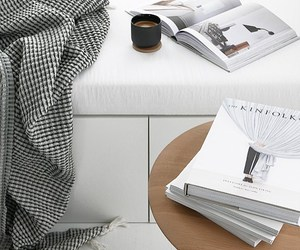 minimal, fashion, and interior image