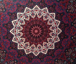 beautiful, pattern, and traditional image