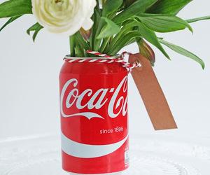 coca cola, diy instructions, and diy image