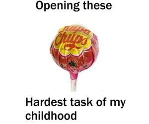 childhood and funny image