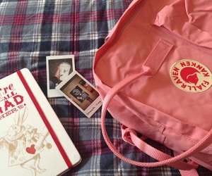 alice in wonderland, backpack, and new image