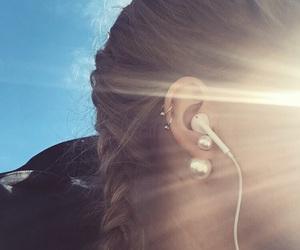 braid, music, and alone image