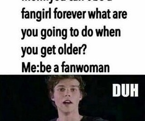 5sos, fangirl, and ashton irwin image