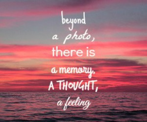 feelings, photograph, and phrases image