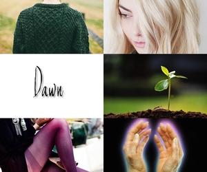 dawn, drama, and Island image