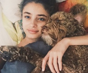 dog, icon, and taylor hill image