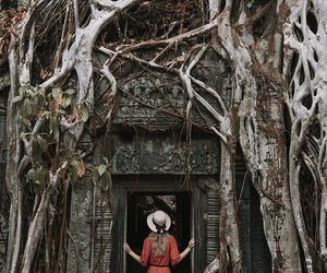 adventure, mystical, and Temple image