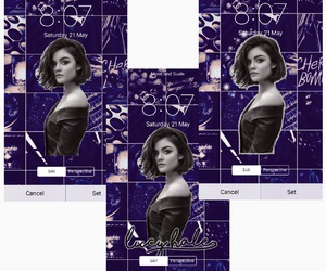 background, Lucy, and lucy hale image