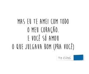 portuguese, quotes, and tumblr image
