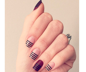 2016, color, and nails image