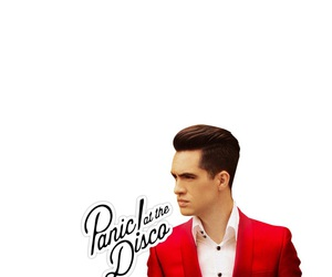 background, brendon urie, and Hot image