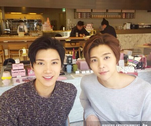 johnny, smrookies, and chittaphon image