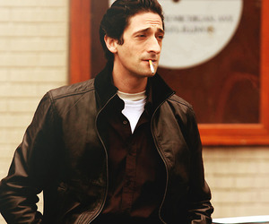 actor, adrian brody, and guys image