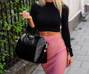 fashion, girl, and Givenchy image
