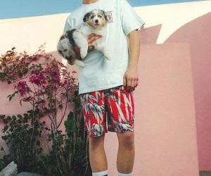 cameron dallas, magcon, and Teen Vogue image