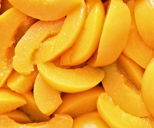 fruit, food, and yellow image